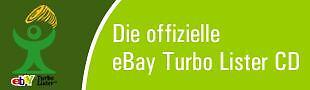 Turbo Lister CD Versand