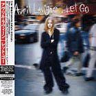 Avril Lavigne Music Cassettes