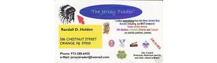 The Jersey Trader