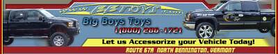 Big Boys Toys Automotive Specialty