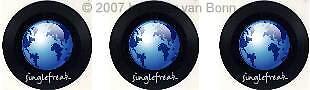 singlefreak's Vinyl Shop