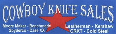 Cowboy Knife Sales