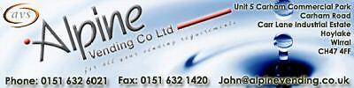 Alpine Vending Co Limited