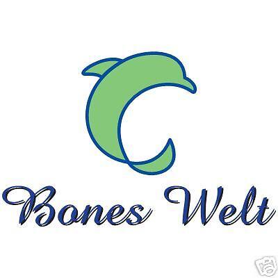 Bones Welt